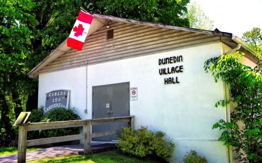 Dunedin Village Hall