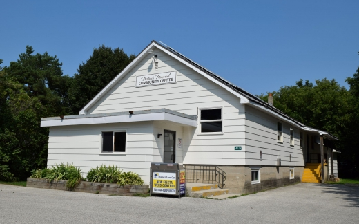 Nottawa Memorial Community Centre