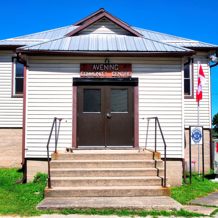 Avening Community Centre