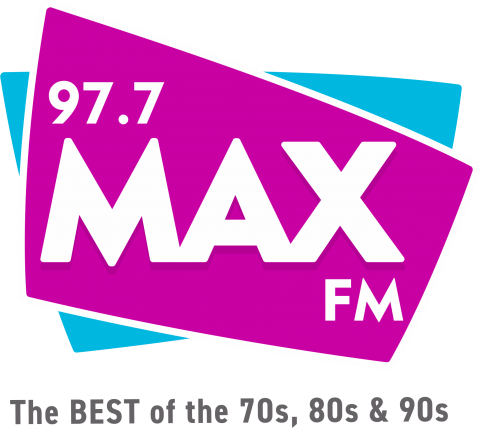 97-7 The Beach logo