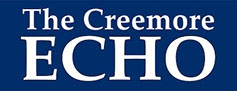 The Creemore Echo logo