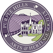 Purple Hills Arts and Heritage Society