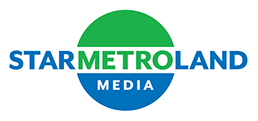 Star Metroland Logo